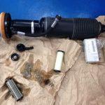 オイル漏れ修理