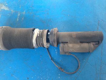 ベンツエアサス修理|W221.W212.W219